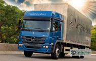 Mercedes-Benz investe em benefícios para a linha Atego 2430 ECONFORT