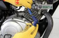 NGK fala sobre manutenção das velas de ignição em motocicletas