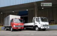 Agrale renova linha de caminhões leves com novidades