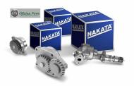 Nakata orienta instalação de bomba de óleo do motor