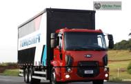 Ford lança caminhões Cargo com opção de câmbio automatizado