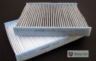 Filtros de ar-condicionado e de cabine garantem qualidade do ar