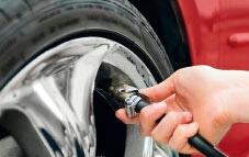 Prolongando a vida útil dos pneus