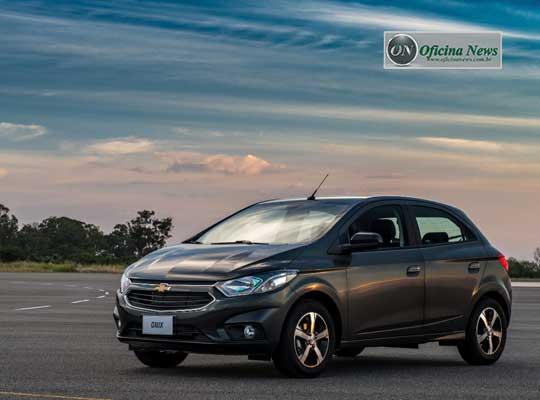 d88321cc65e61d Chevrolet lança Novos Onix e Prisma com inovações na mecânica ...