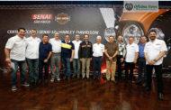 Harley-Davidson inaugura Centro de Treinamento no SENAI