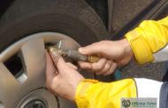 Dicas de pneus da Goodyear para viagens de final do ano