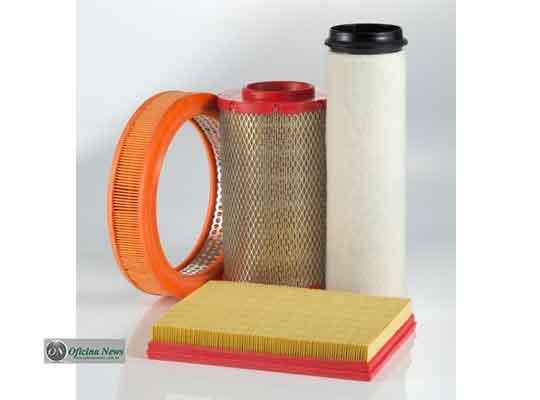 Troca do filtro de ar apesar de simples deve ser cuidadosa