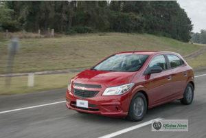Chevrolet Onix 1.0 mostra melhoria em mecânica
