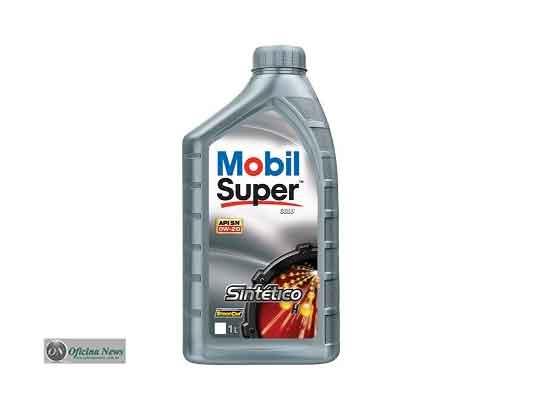 Mobil indica o lubrificante ideal para cada tipo de veículo