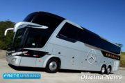 Vídeo da Mercedes-Benz mostra tecnologias para motor diesel