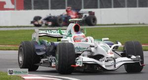 Em 2008 a Honda encerrou programa de equipe própria na F-1 iniciado em 2006 (Honda)