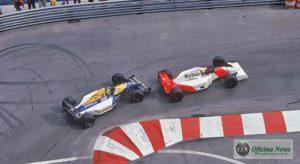 1992: um final antológico da F-1: três voltas do mais belo duelo entre Ayrton Senna e Nigel Mansell (Autoracing)