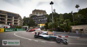 Corrida burocrática levou Hamilton a sugerir mudança do traçado e do formato da prova (Mercedes)