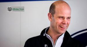 Mark Rushbrook defende um regulamento de alcance mundial para os protótipos e GT3 (Ford)