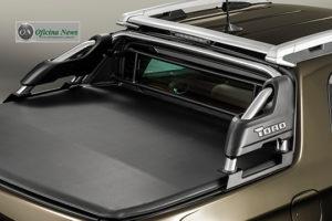 Fiat Toro ganha nova versão Ranch Diesel 4x4 topo de linha