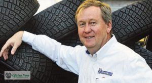 Pascal Couasnon: Michelin não volta para a F-1 em 2020 (Michelin)
