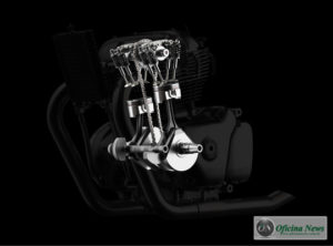 Royal Enfield lança Continental GT 650 e Interceptor INT 650