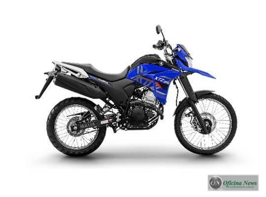 Nova Lander ABS chega às concessionárias Yamaha