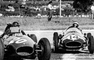 Coluna Conversa de Pista: F1 renova com o passado