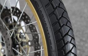 Michelin amplia sua gama e lança o pneu Anakee Adventure