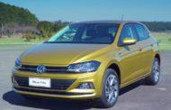 Lançamento VW Novo Polo com novos motores