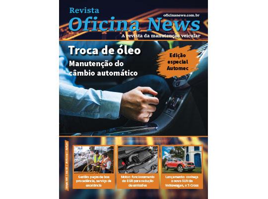 Revista Oficina News - Edição 13