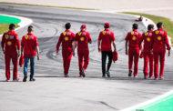 Coluna Conversa de Pista: E agora, Ferrari?