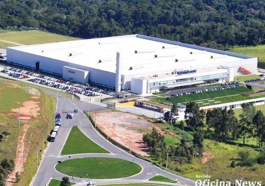 Knorr-Bremse expande ofertas para mercado latino americano