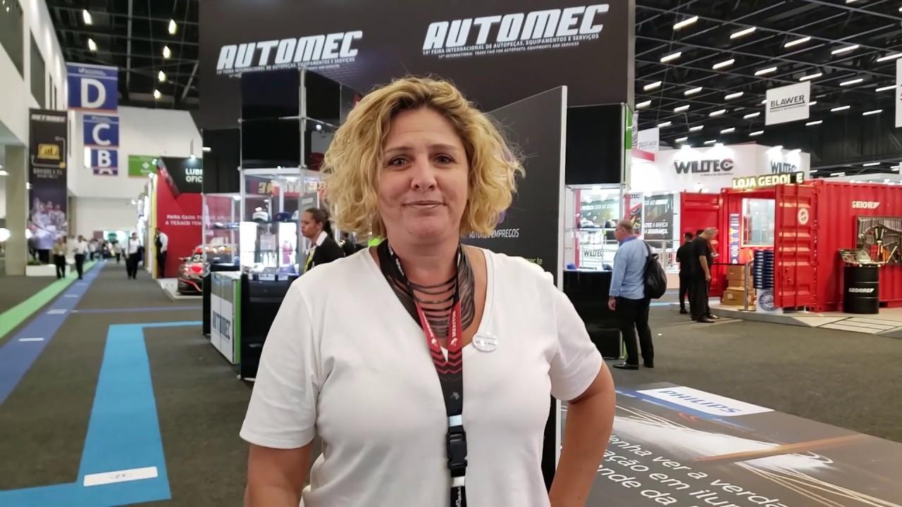 Como foi a Automec 2019: cobertura da feira de autopeças