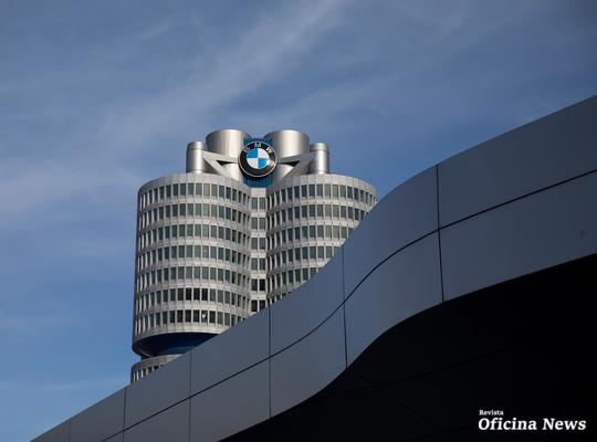 BMW Group e Jaguar Land Rover anunciam parceria colaborativa