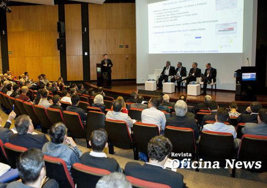 Fórum IQA apresenta novas soluções para logística brasileira