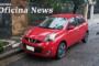 Nissan March 1.6: compacto com tecnologia