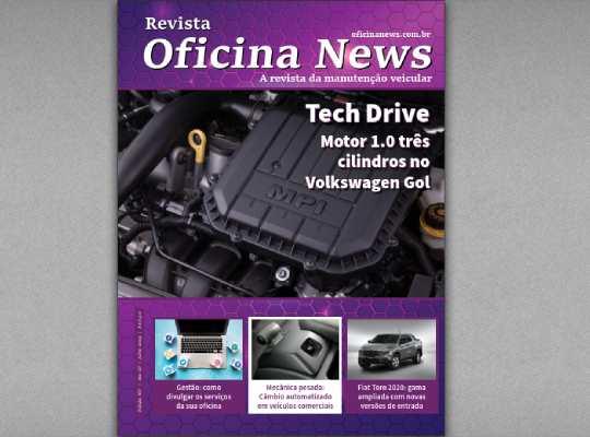 Revista Oficina News - edição 14