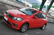 Volkswagen Gol: antiga nova surpresa com motor 1.0