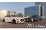 Mercedes-Benz CLS 450 4MATIC chega ao mercado brasileiro