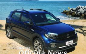 Volkswagen T-Cross: economia e desempenho