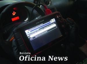 Injeção e troca da sonda lambda do Nissan March