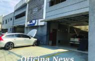 Oficina Legal: Oficina Nipo Brasileiro