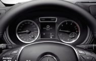 Sistema Attention Assit da Mercedes-Benz completa dez anos