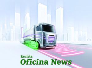 Tecnologias de carro para veículos de carga
