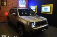 Mopar realiza Black Week com descontos para donos de Fiat