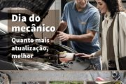Revista Oficina News - Dia do Mecânico