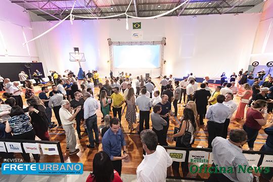 Prêmio Aliança DPK homenageia empresas de autopeças