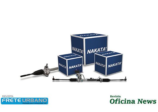 Nakata reforça itens para avaliar no sistema de direção