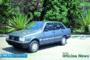 Fiat comemora o lançamento do sedã Prêmio há 35 anos