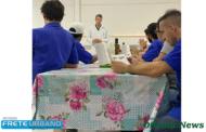 Frigo King promove ação de prevenção contra o COVID 19