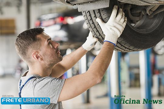 IQA dá dicas para ajudar o gestor da oficina mecânica