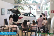 CAOA começa quarto ano do curso de mecânica para mulheres