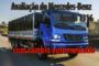 Avaliação do Mercedes Benz Accelo com câmbio automatizado