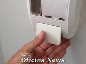 Gestão de oficinas: Oficinas mecânicas trabalham na quarentena: